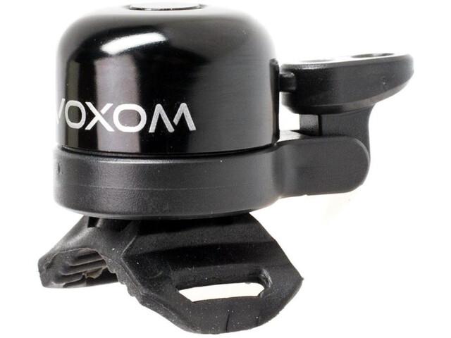 Voxom Kl8 - Timbre - negro